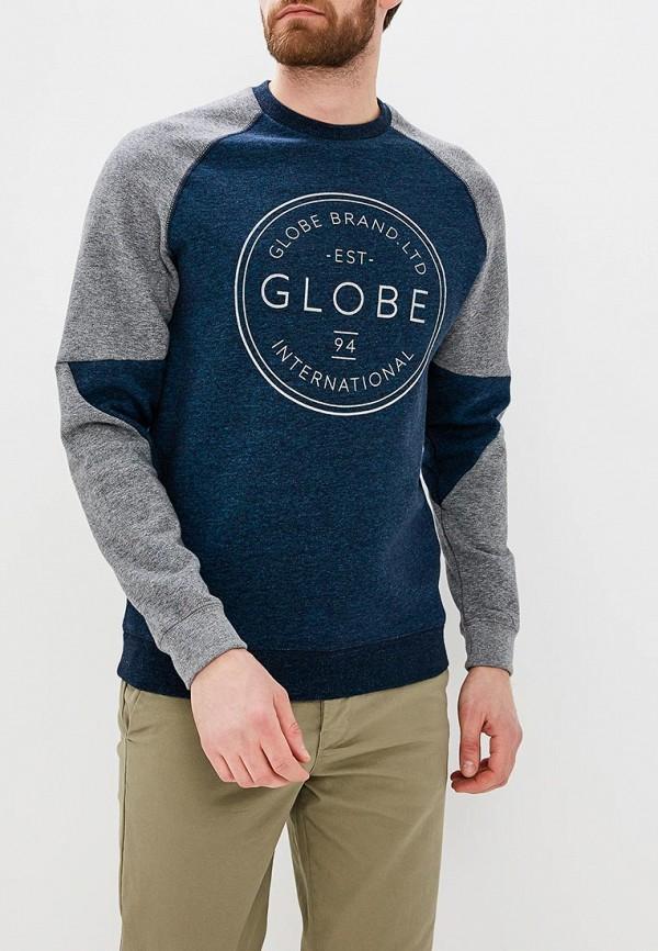 все цены на Свитшот Globe Globe GL007EMBEMY0