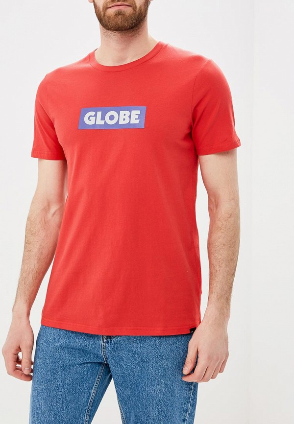 Футболка Globe Globe GL007EMBEMZ0 globe футболка globe snake mountain tee vint black