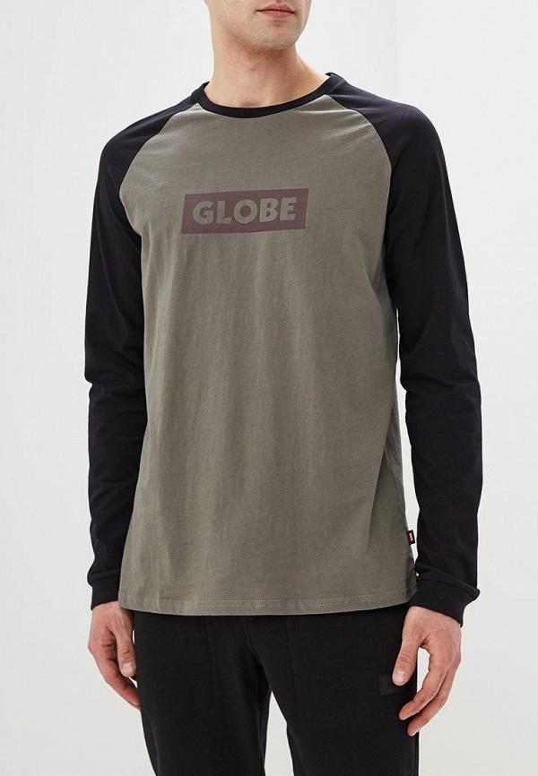Лонгслив Globe Globe GL007EMDGLU3 лонгслив globe globe gl007embemx2