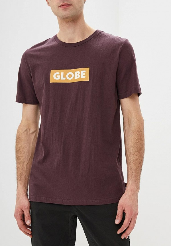 Футболка Globe Globe GL007EMDGLU4 globe футболка globe snake mountain tee vint black