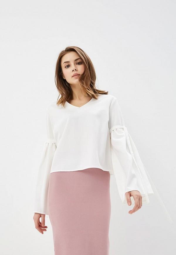 Блуза Glamorous Glamorous GL008EWADAM1 блуза glamorous ck4122 light pink gingham