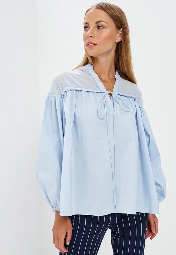 Блуза Glamorous Glamorous GL008EWADAM6 блуза glamorous ck4122 light pink gingham