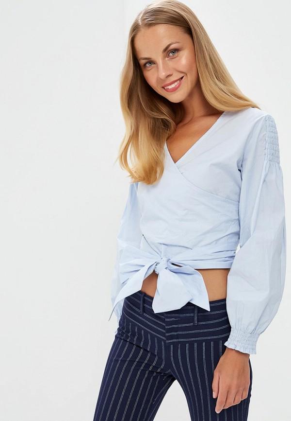 Блуза Glamorous Glamorous GL008EWADAQ5 блуза glamorous glamorous gl008ewadax1