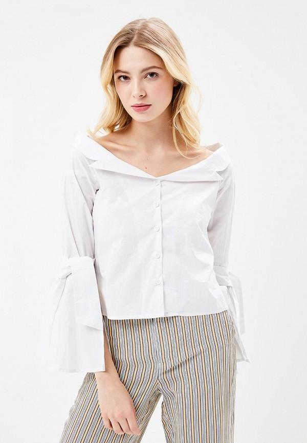 Блуза Glamorous Glamorous GL008EWADAT0 блуза glamorous ck4122 light pink gingham