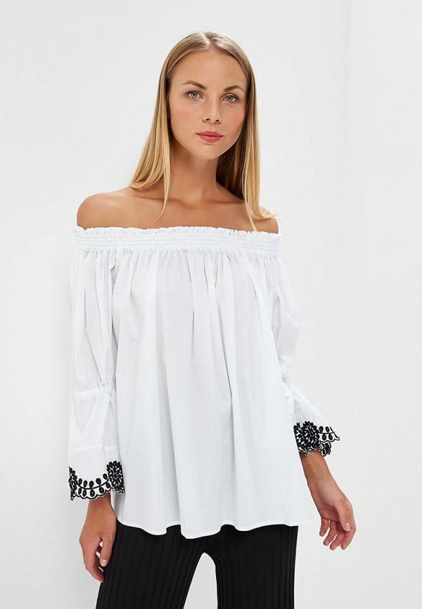 Блуза Glamorous Glamorous GL008EWADAT1 блуза glamorous glamorous gl008ewadax1