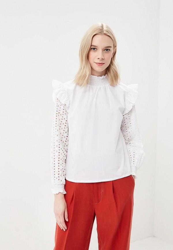 Купить Блуза Glamorous, GL008EWADAU4, белый, Весна-лето 2018