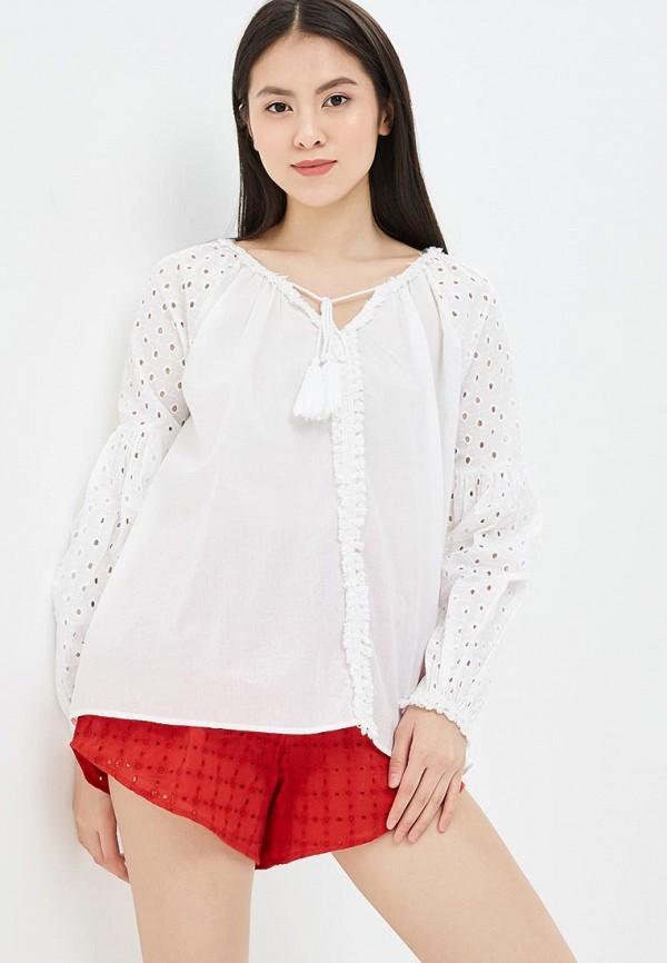 Блуза Glamorous Glamorous GL008EWADAX0 блуза glamorous glamorous gl008ewwnh94