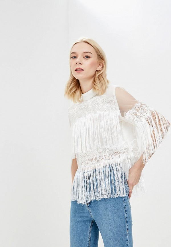 Блуза Glamorous Glamorous GL008EWADAY1 блуза glamorous glamorous gl008ewadax1