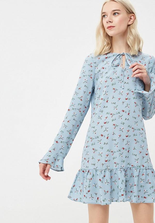 Платье Glamorous Glamorous GL008EWBPFE1 блуза glamorous ck4122 light pink gingham