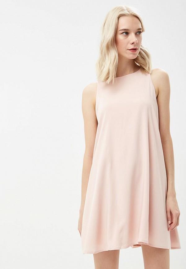 Платье Glamorous Glamorous GL008EWBPFE4 блуза glamorous ck4122 light pink gingham