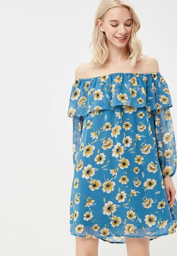 Платье Glamorous Glamorous GL008EWBPFF5 цены онлайн