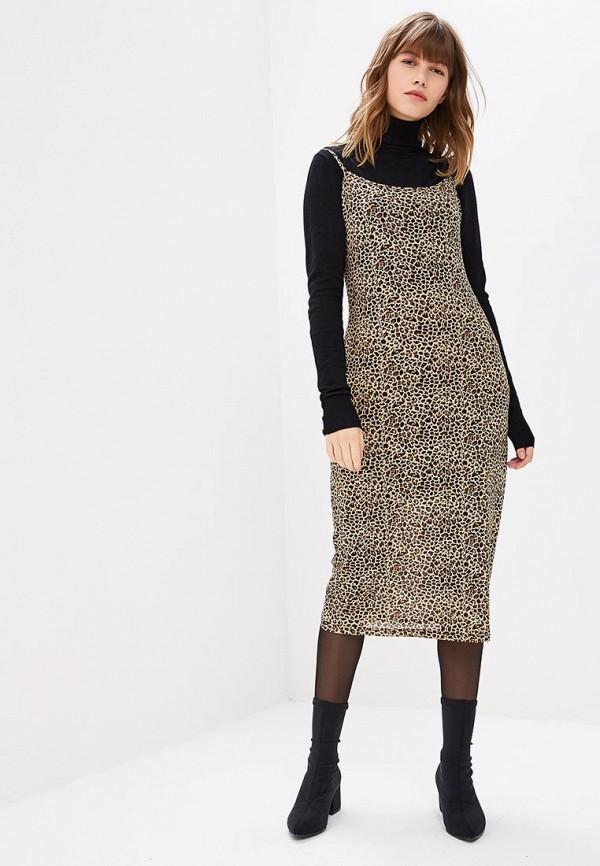 Платье Glamorous Glamorous GL008EWCBNX7 недорго, оригинальная цена