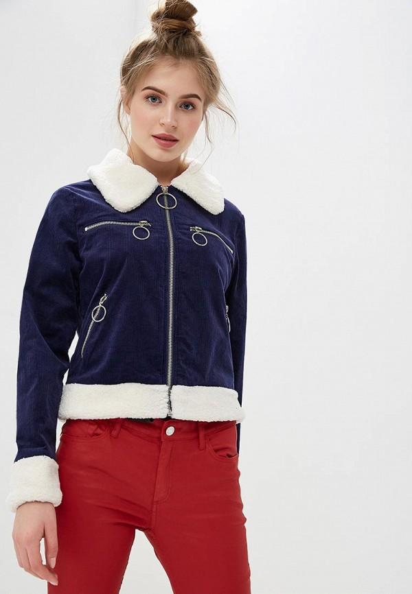 Куртка Glamorous Glamorous GL008EWCBOU4 glamorous куртка