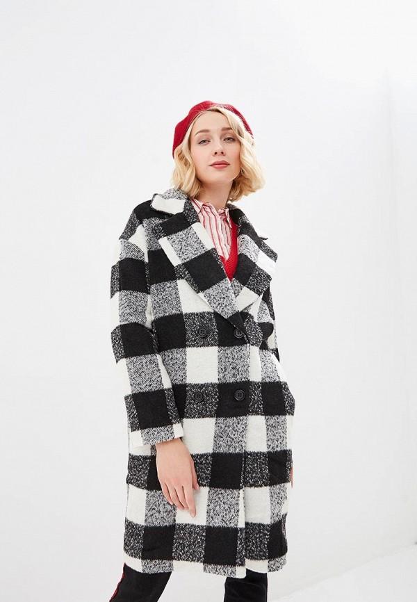 Пальто Glamorous Glamorous GL008EWCBOU6 блуза glamorous ck4122 light pink gingham