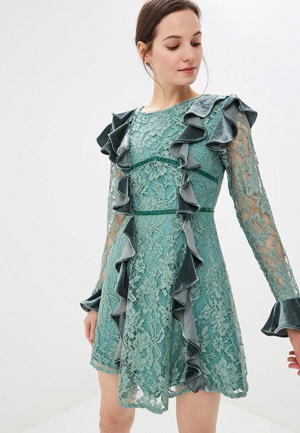 Платье Glamorous Glamorous GL008EWCBOW5