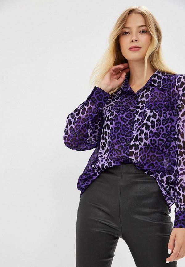 Блуза Glamorous Glamorous GL008EWCBOX2 блуза glamorous ck4122 light pink gingham