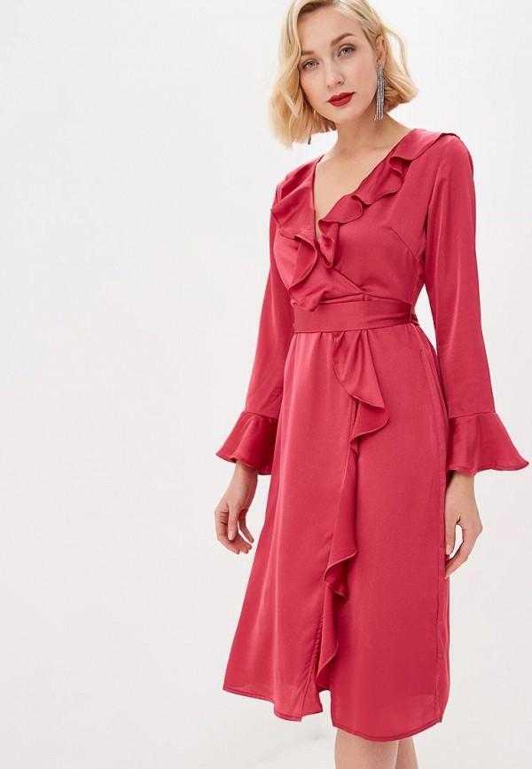 Платье Glamorous Glamorous GL008EWCGGR7 недорго, оригинальная цена