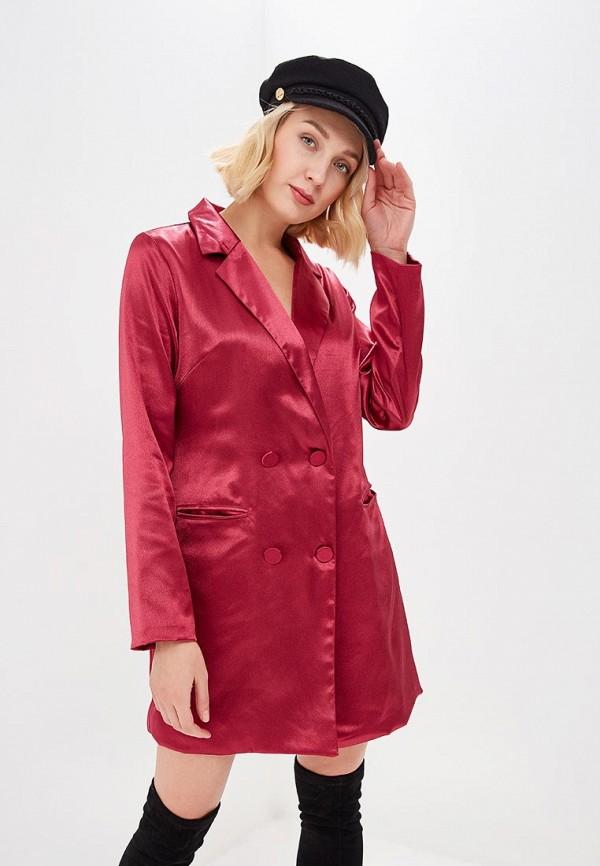 лучшая цена Платье Glamorous Glamorous GL008EWCGGR8