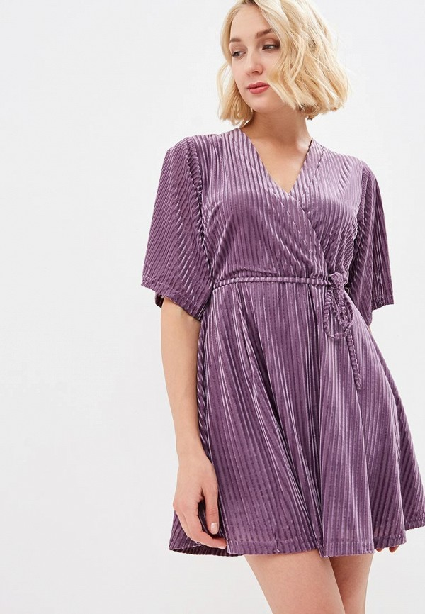 Платье Glamorous Glamorous GL008EWDJMG4 недорго, оригинальная цена
