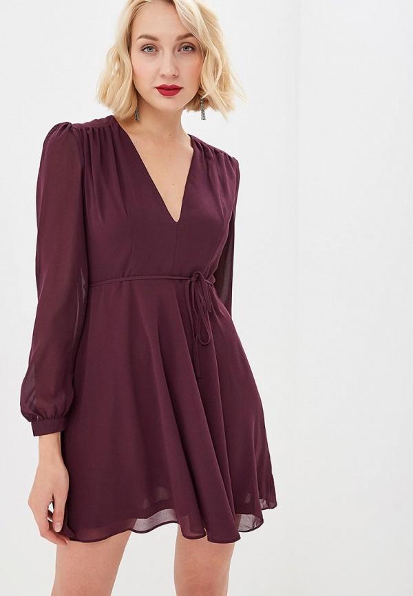 Платье Glamorous Glamorous GL008EWDJMG7 недорго, оригинальная цена