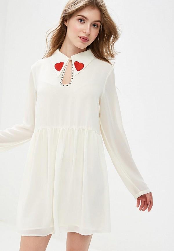 Платье Glamorous Glamorous GL008EWDJMI3 недорго, оригинальная цена