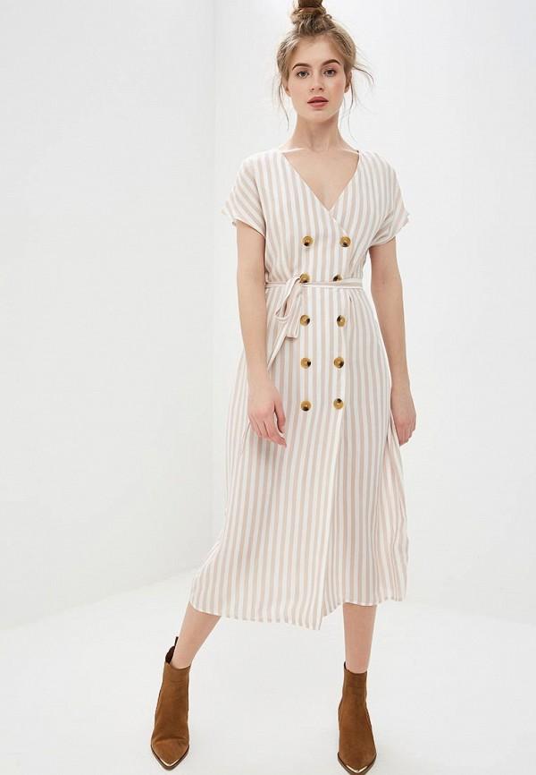 Платье Glamorous Glamorous GL008EWDJMI5 платье glamorous hp0093 coral