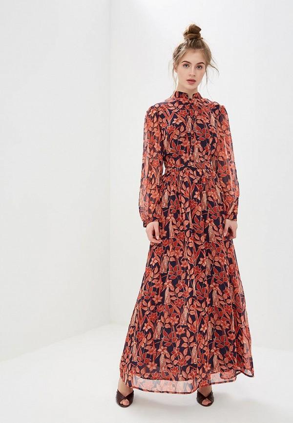 Платье Glamorous Glamorous GL008EWDJMI7 джинсы glamorous glamorous gl008ewecqq5