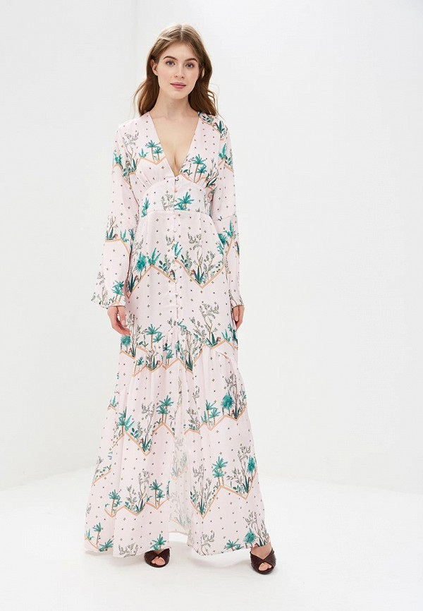 лучшая цена Платье Glamorous Glamorous GL008EWDJMJ2