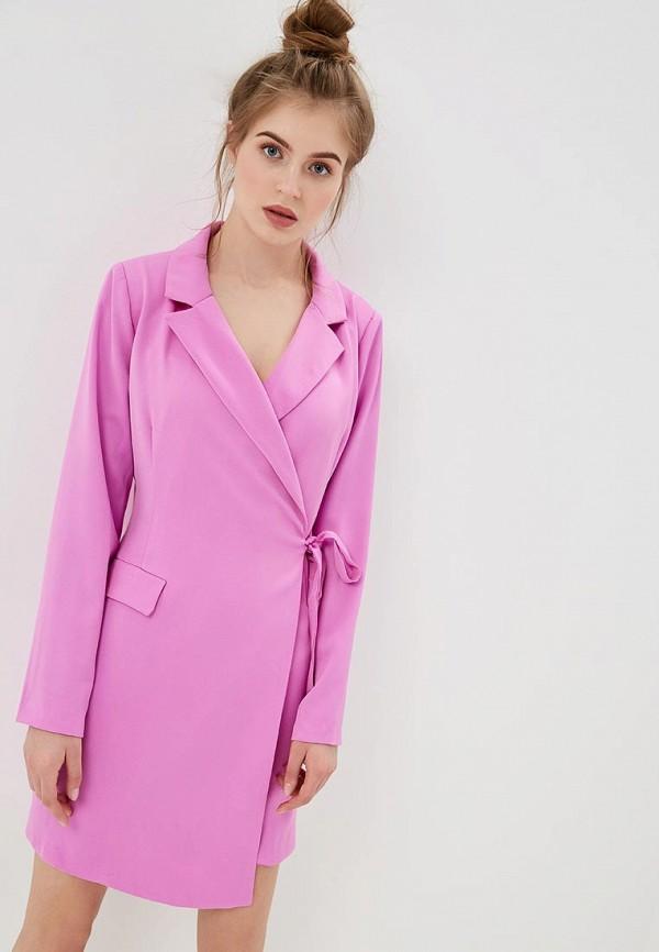 Платье Glamorous Glamorous GL008EWDJMK2 недорго, оригинальная цена