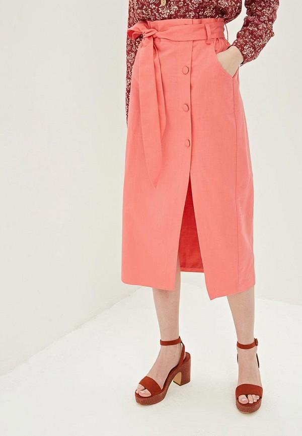 женская прямые юбка glamorous