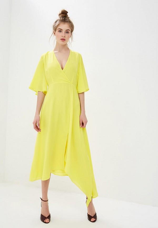 Платье Glamorous Glamorous GL008EWDJMK6 недорго, оригинальная цена