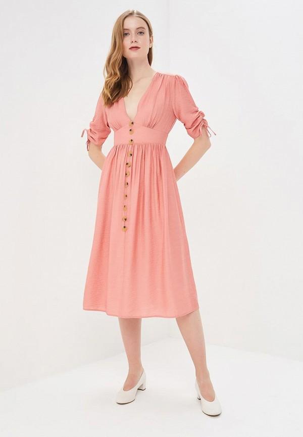 женское повседневные платье glamorous
