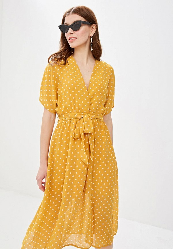 Платье Glamorous Glamorous GL008EWDJMN8 недорго, оригинальная цена