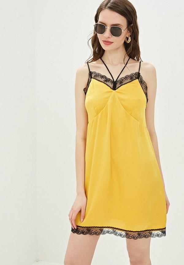 Платье Glamorous Glamorous GL008EWDJMN9 недорго, оригинальная цена
