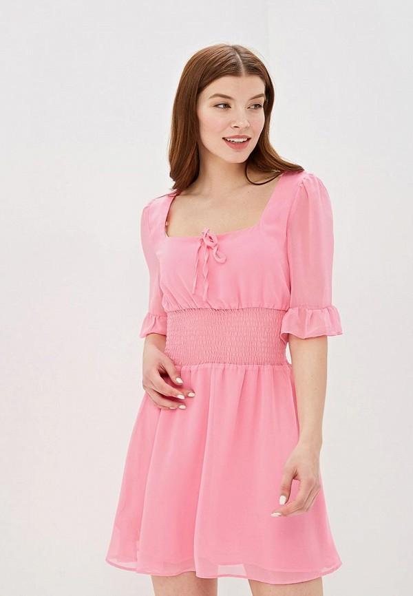 купить Платье Glamorous Glamorous GL008EWDJMO1 дешево