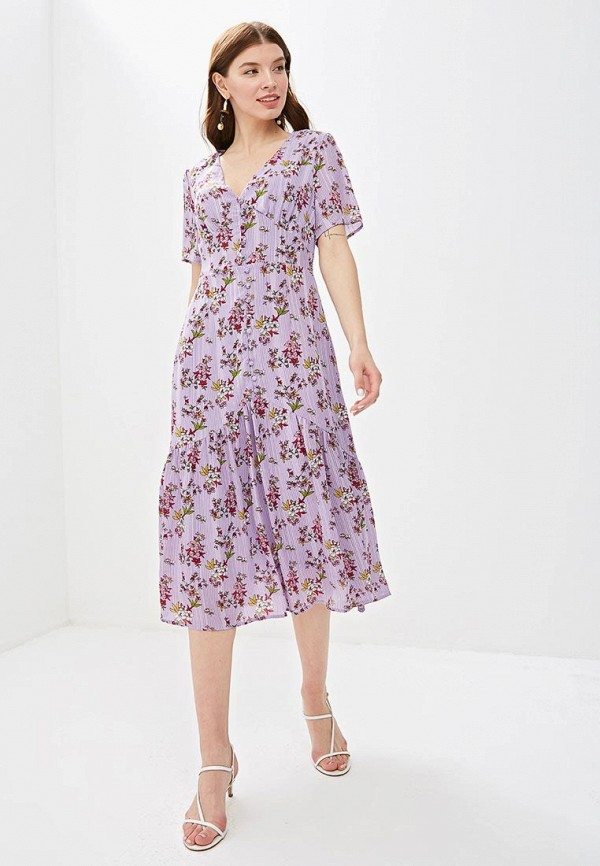 Платье Glamorous Glamorous GL008EWDJMO2 недорго, оригинальная цена