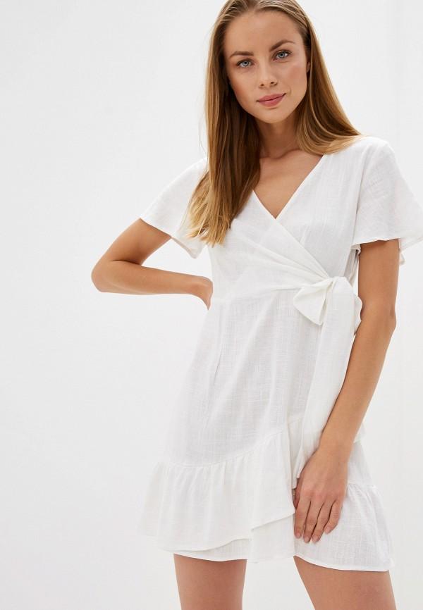 купить Платье Glamorous Glamorous GL008EWDJMO8 дешево