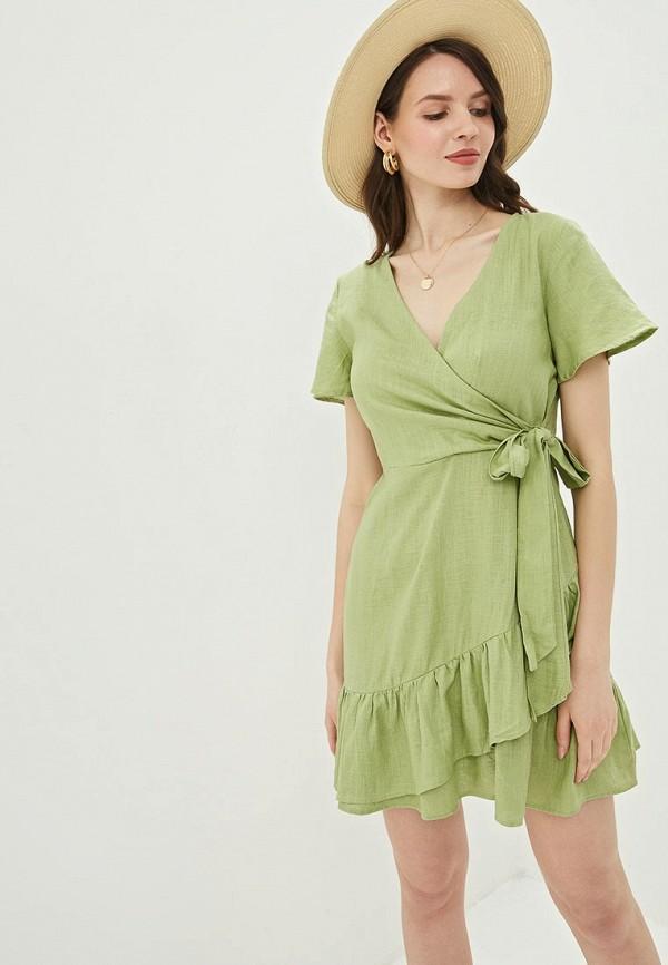 цены на Платье Glamorous Glamorous GL008EWDJMP0 в интернет-магазинах