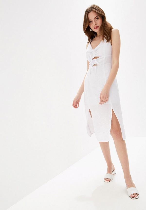 лучшая цена Платье Glamorous Glamorous GL008EWDJMP5