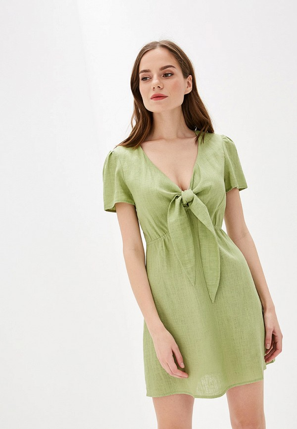 Платье Glamorous Glamorous GL008EWDJMS0 платье glamorous glamorous gl008ewcggr8
