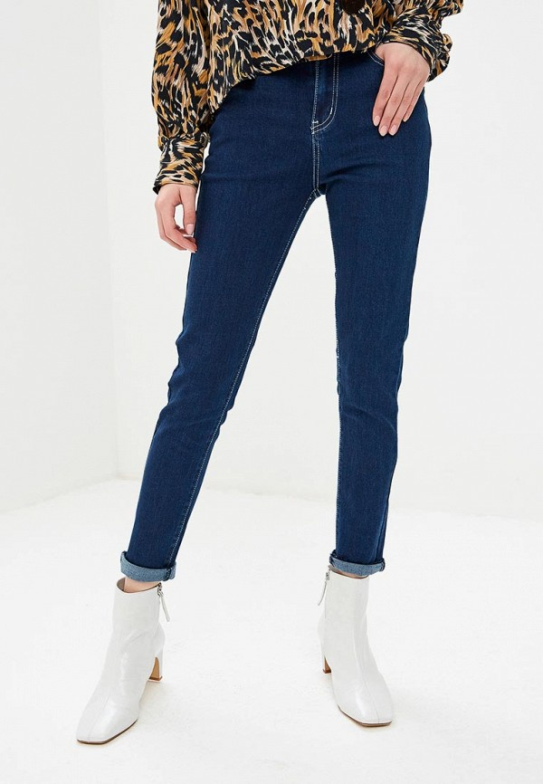 Узкие джинсы Glamorous