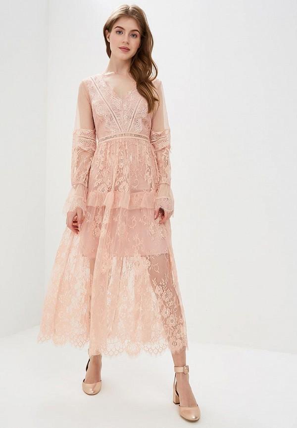 Платье True Decadence True Decadence GL008EWECQQ7