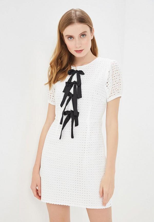 лучшая цена Платье Glamorous Glamorous GL008EWEMWC8