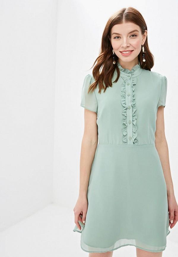 купить Платье Glamorous Glamorous GL008EWEMWD7 дешево
