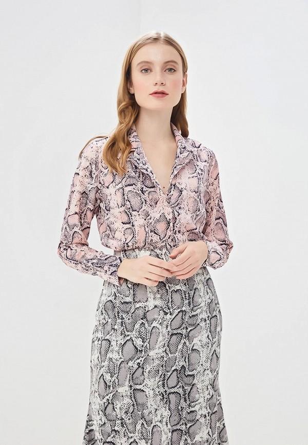 Блуза Glamorous Glamorous GL008EWEMWE0 блуза glamorous glamorous gl008ewadax1