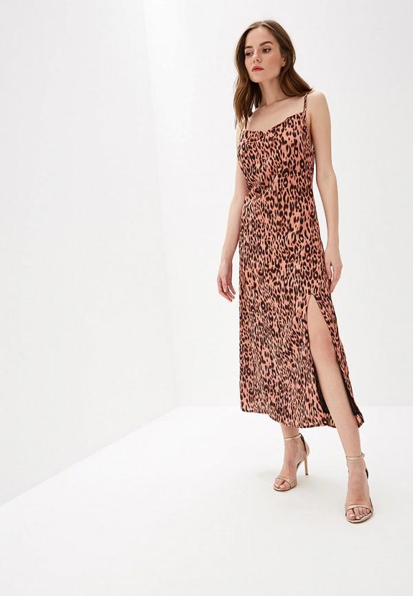Платье Glamorous Glamorous GL008EWFGBS3 недорго, оригинальная цена