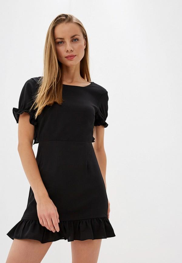 купить Платье Glamorous Glamorous GL008EWFMJN7 дешево