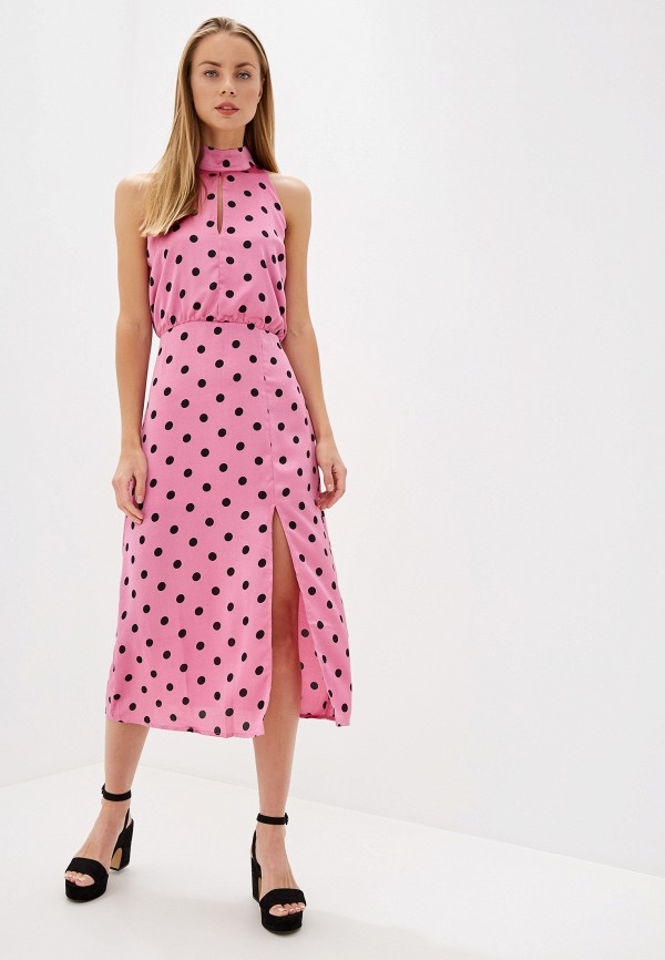купить Платье Glamorous Glamorous GL008EWFMJN9 дешево