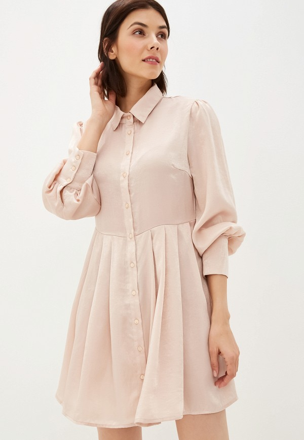 Платье Glamorous Glamorous GL008EWFMJP1 цена и фото