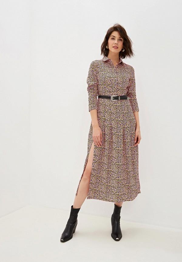 Платье Glamorous Glamorous GL008EWFMJS1 цена и фото